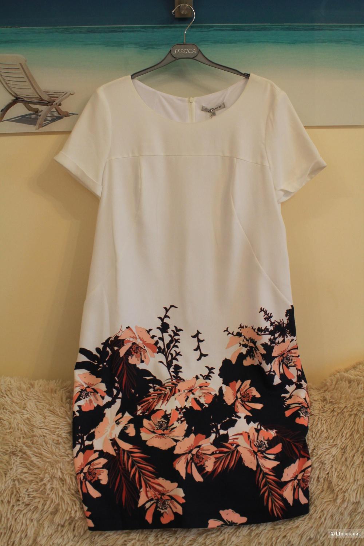 Новое платье Jessika р.50