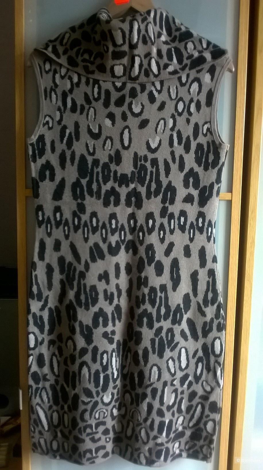 Трикотажное платье Jessica Simpson размер М