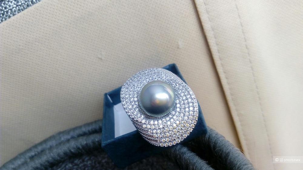 Кольцо, размер 18-18,5