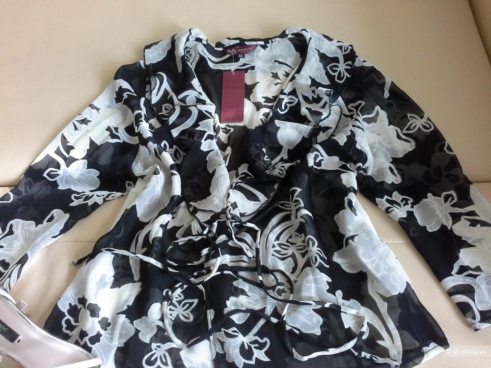 Блузка, размер XS, S.