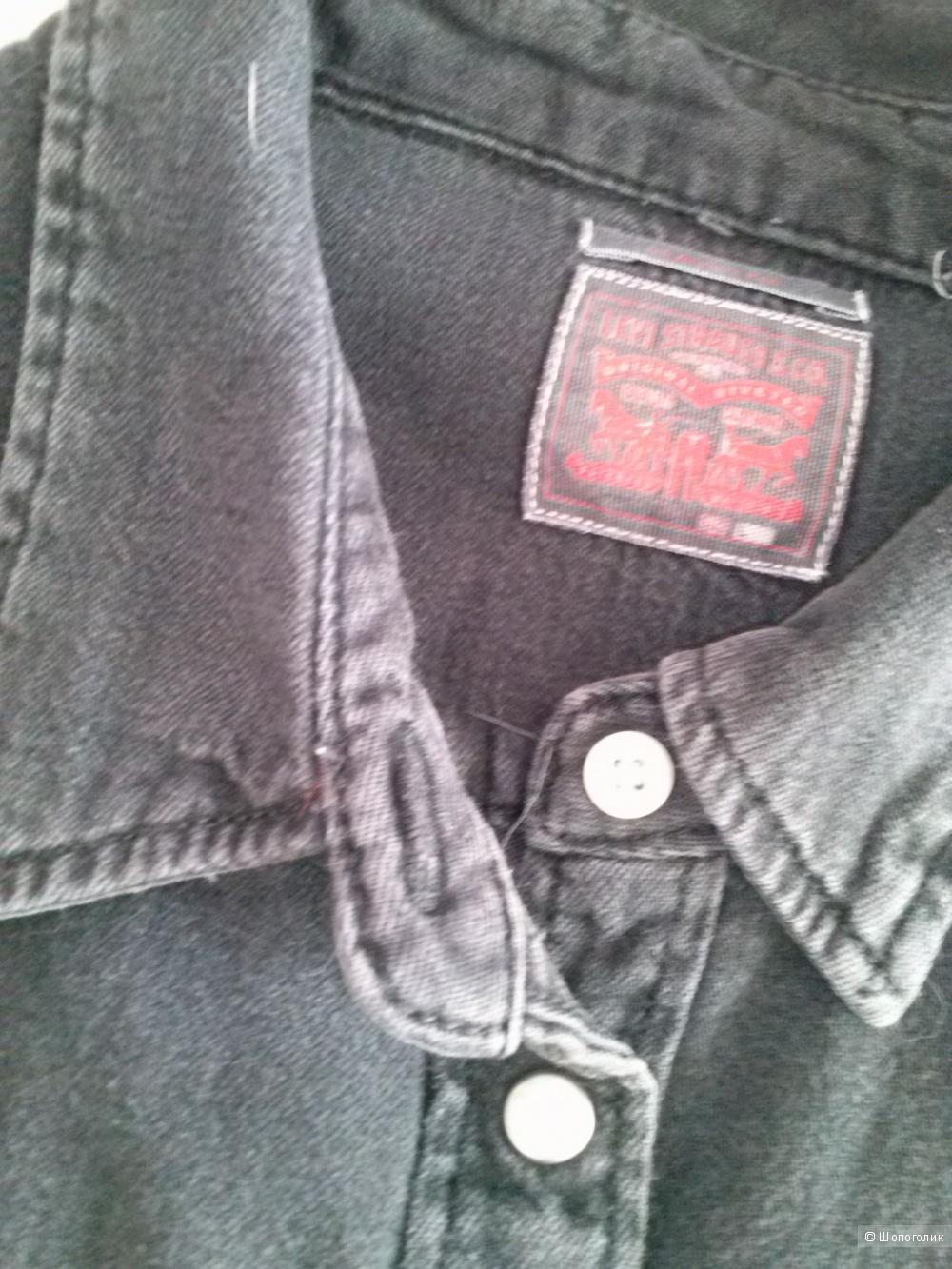 Рубашка LEVIS оригинал, L