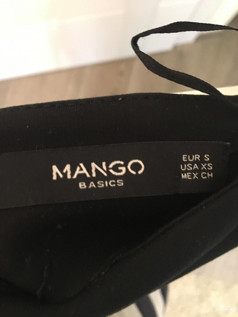 Юбка, mango, размер s