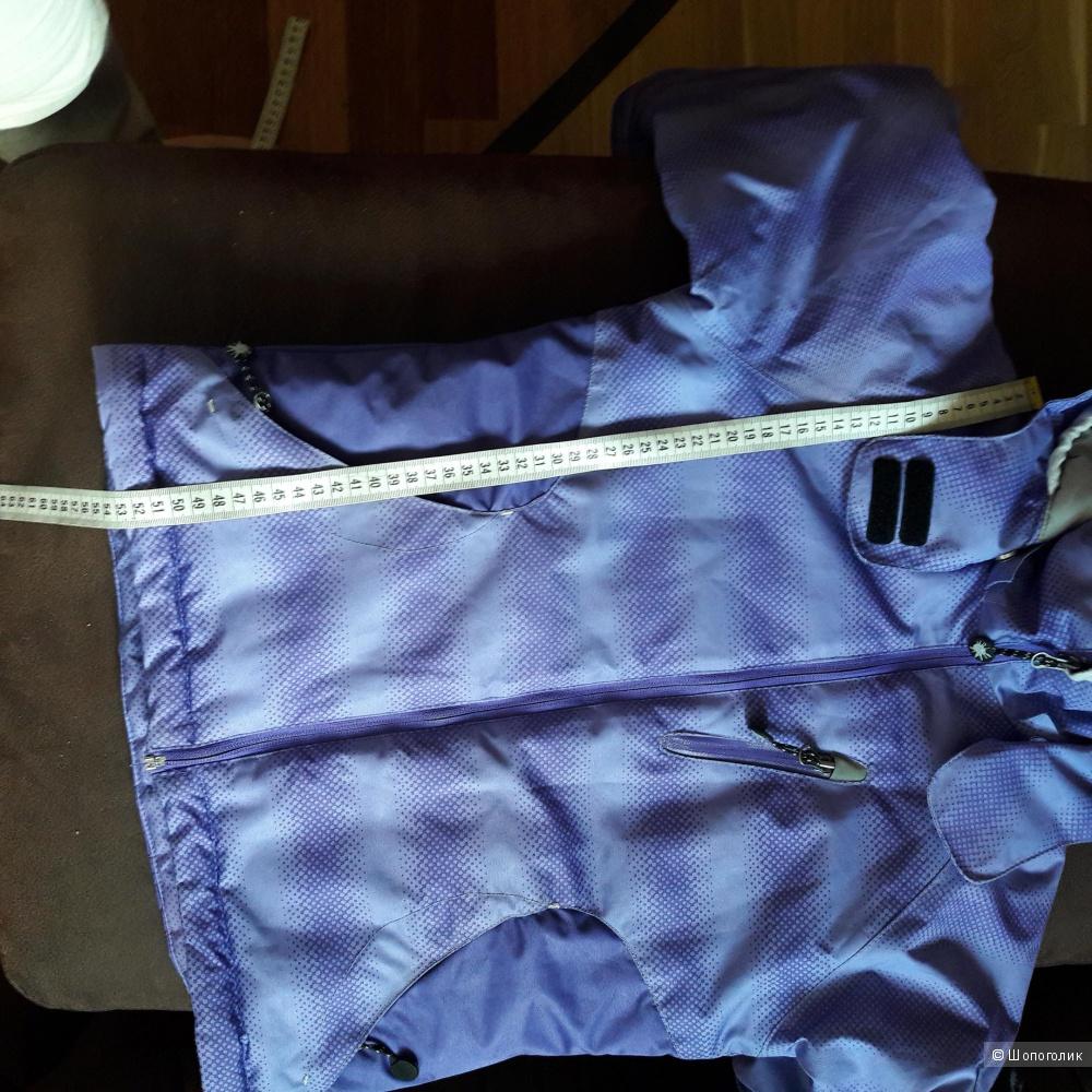 Куртка Reima для девочки 140 размера