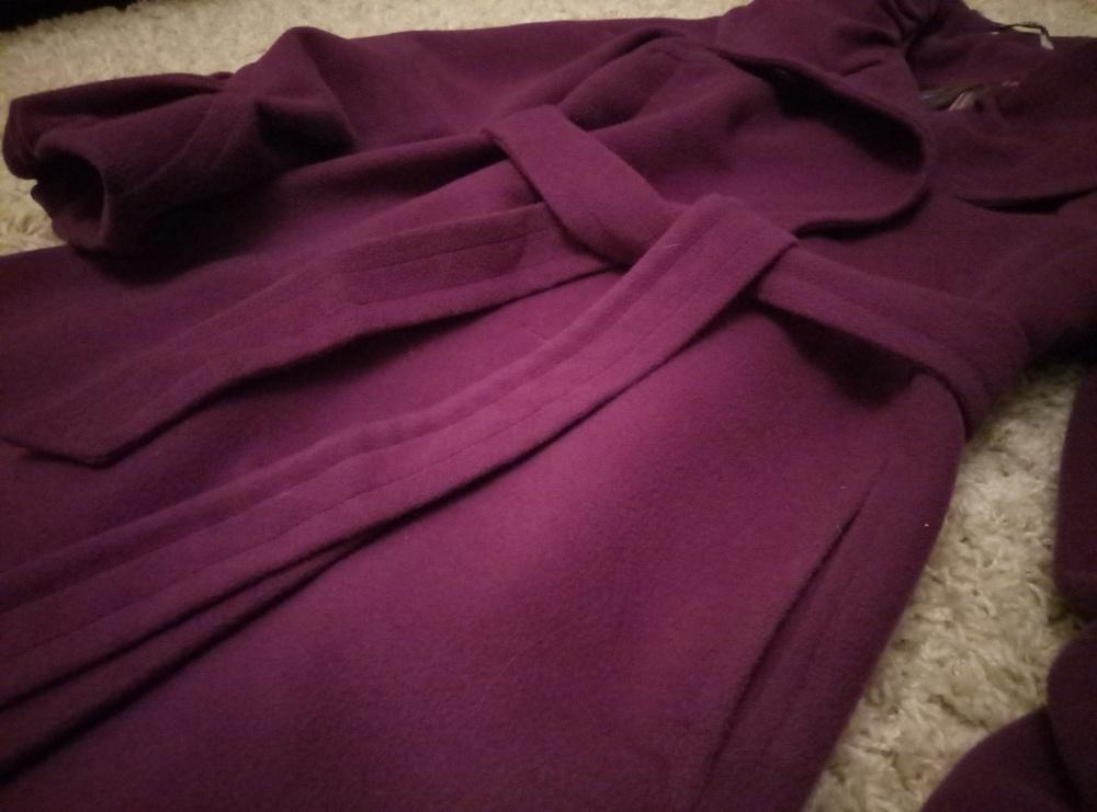Пальто Lanicka, размер 42