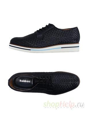 Мужские туфли Baldinini 45