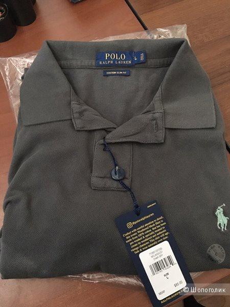 Поло Polo Ralph Lauren р-р L
