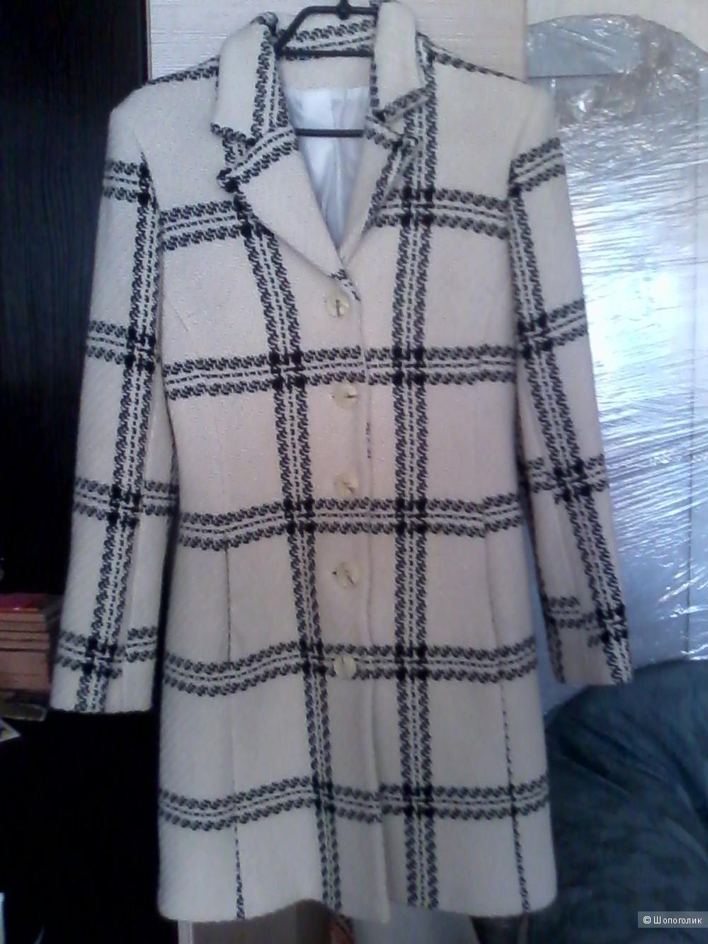 Пальто женское, Dimodes SA, размер 42-44.