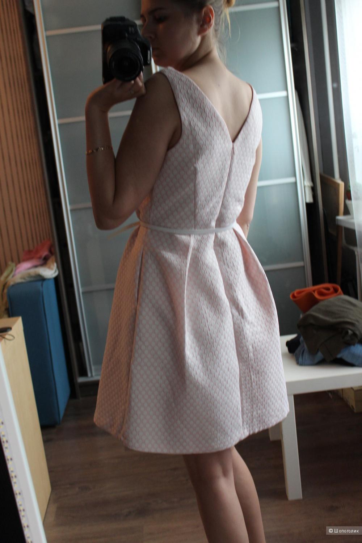 Платье F&F р-р 42-44