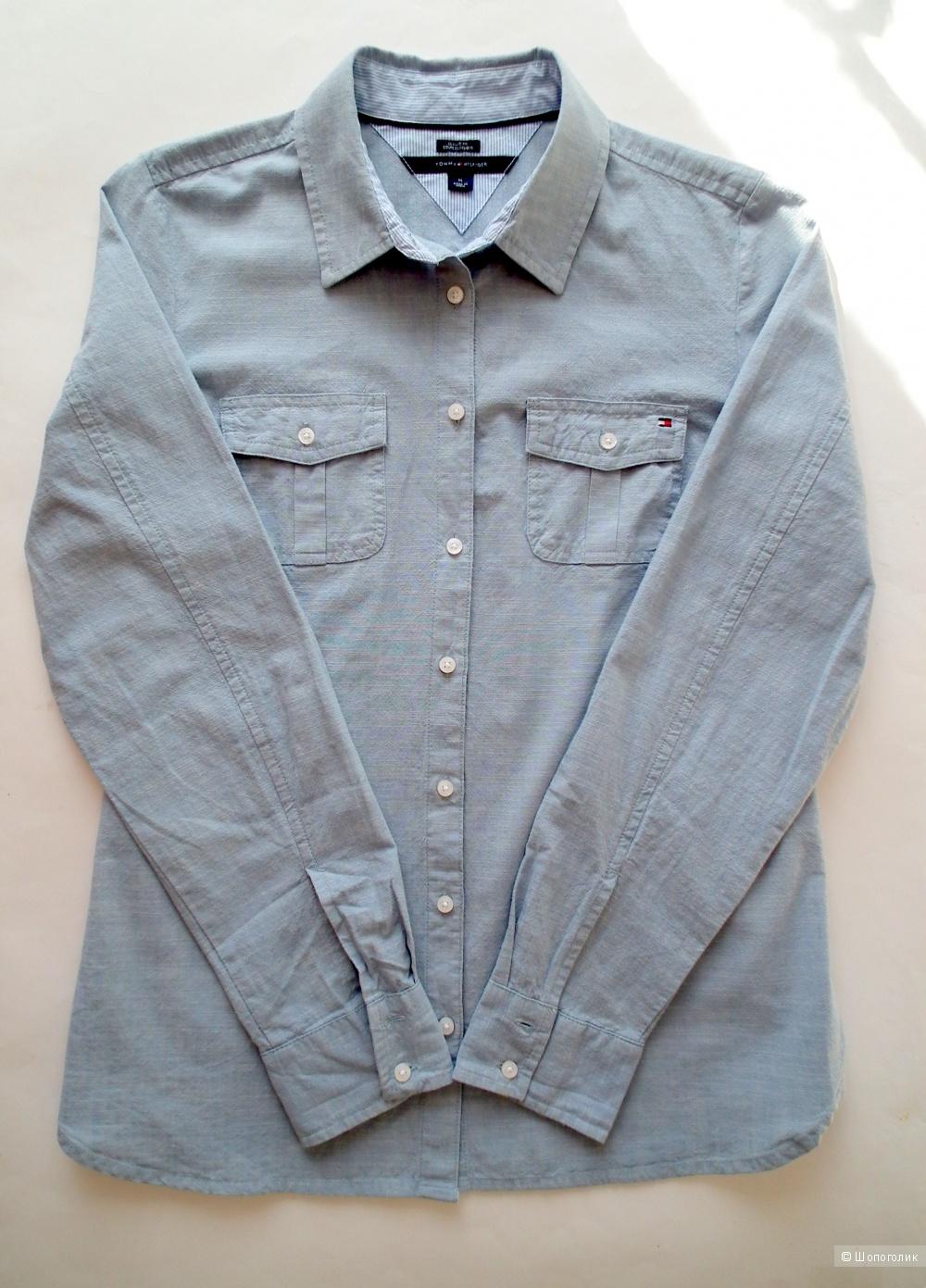 Рубашка женская Tommy Hilfiger М
