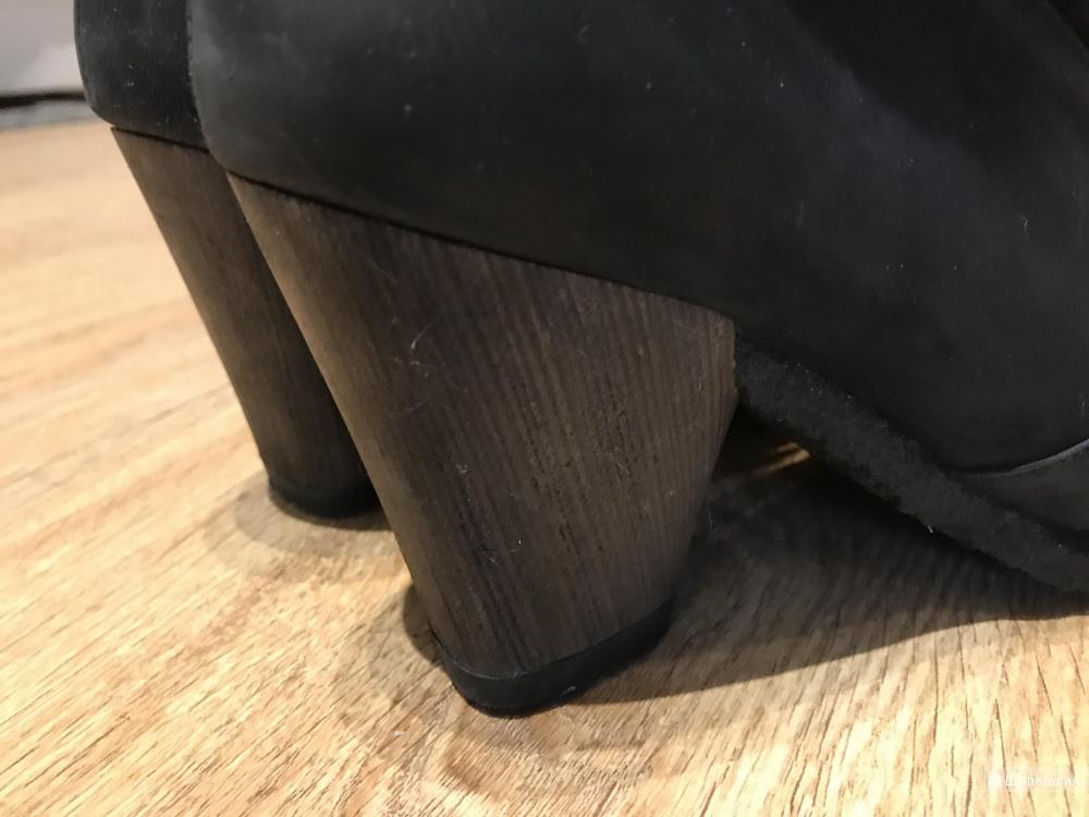 Зимние туфли TJ Collection   размер   37,5.