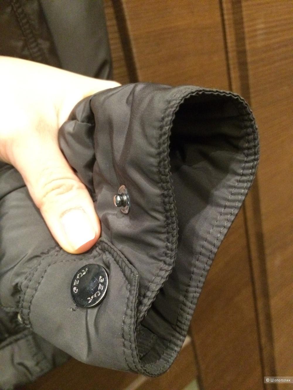 Куртка осенняя GEOX Respira 42 размер