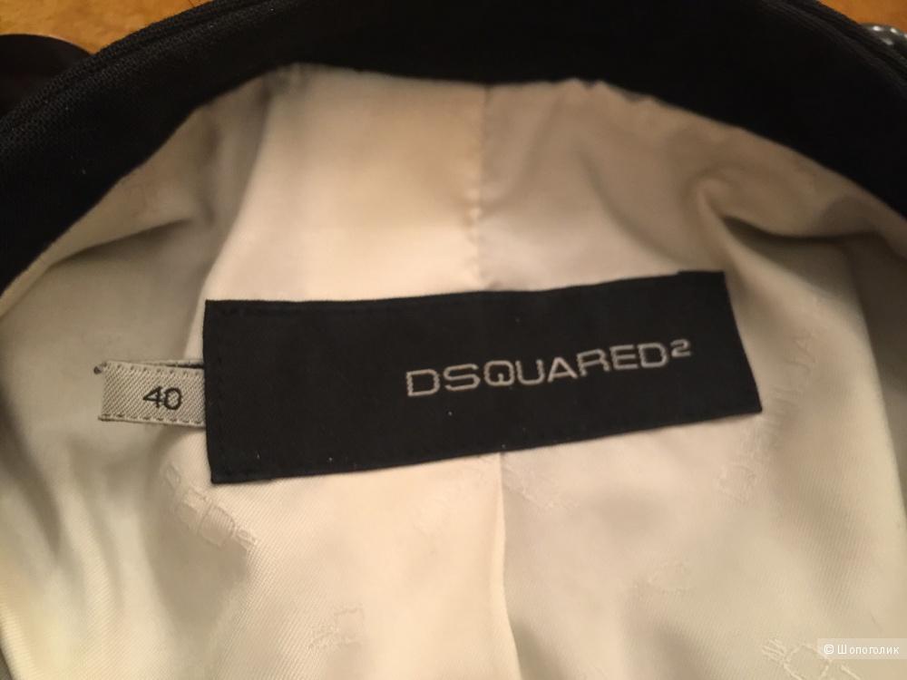 Dsquared2, куртка, размер xs-s.