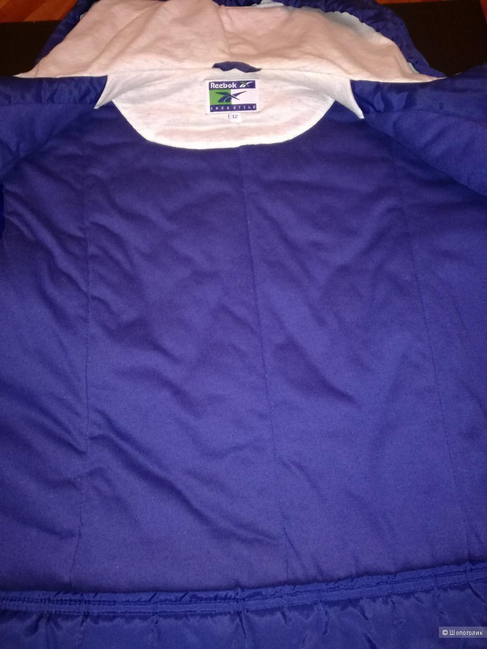 Куртка Reebok Freestyle 44-46 размер