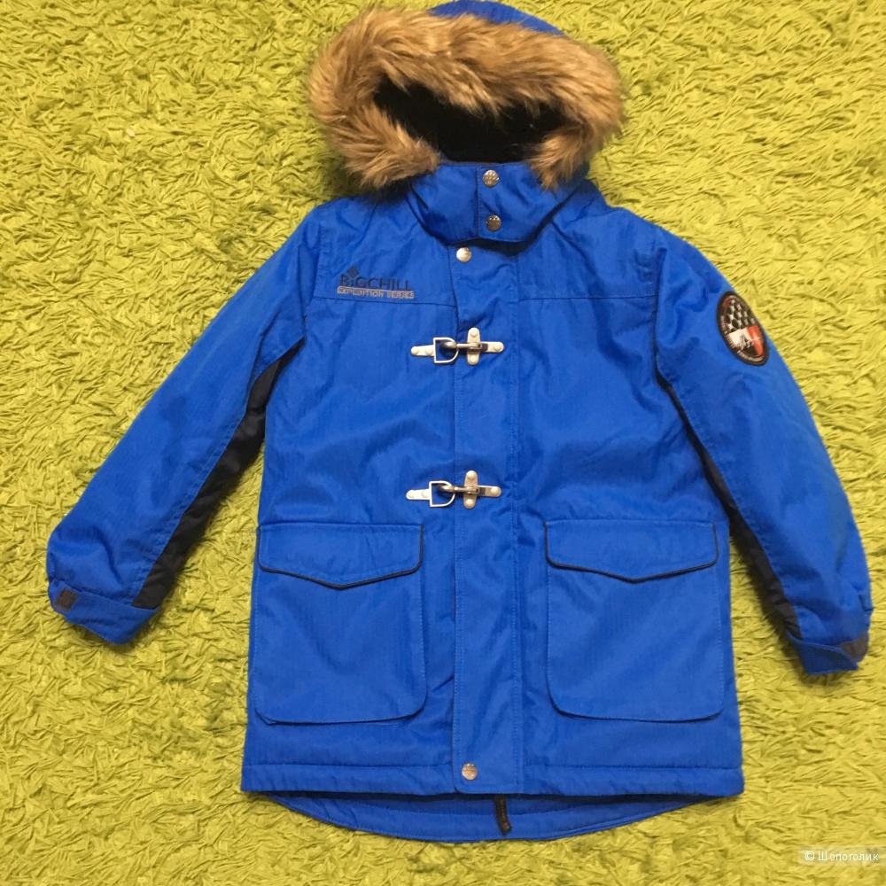 Куртка Big Chillдля мальчика 8