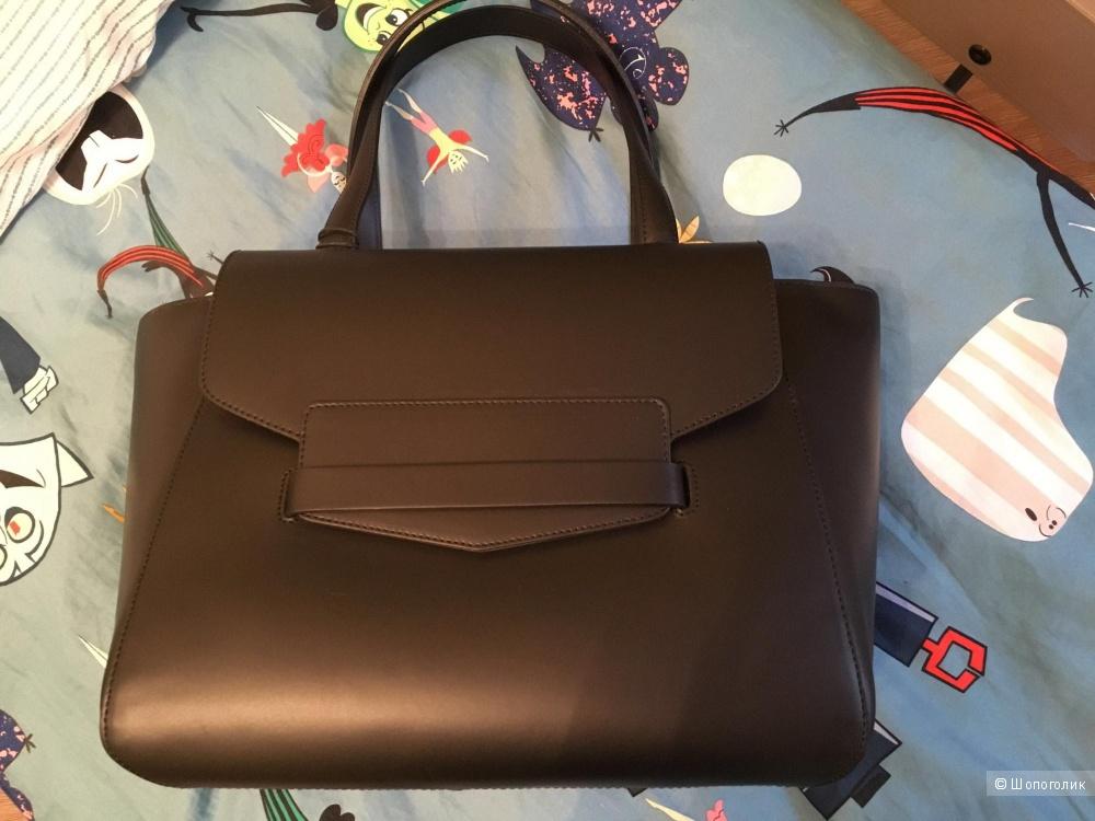 Кожаная сумка My Choice