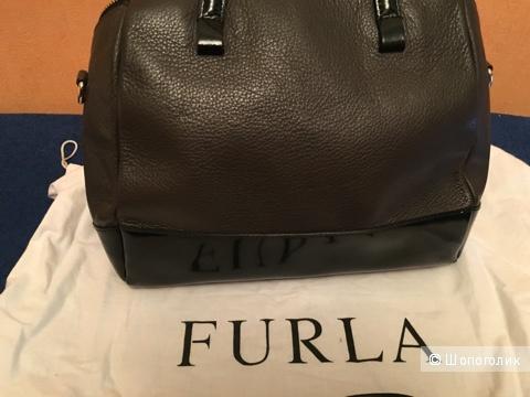 Сумка Furla, оригинал ,натуральная кожа