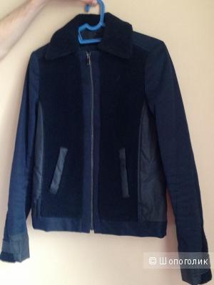 Куртка демисезонная Lacoste 34 размер (xs)