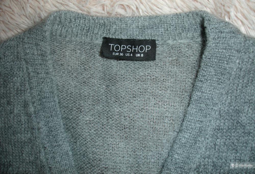 Кардиган TOPSHOP, размер EUR 36 / US 4 / UK 8