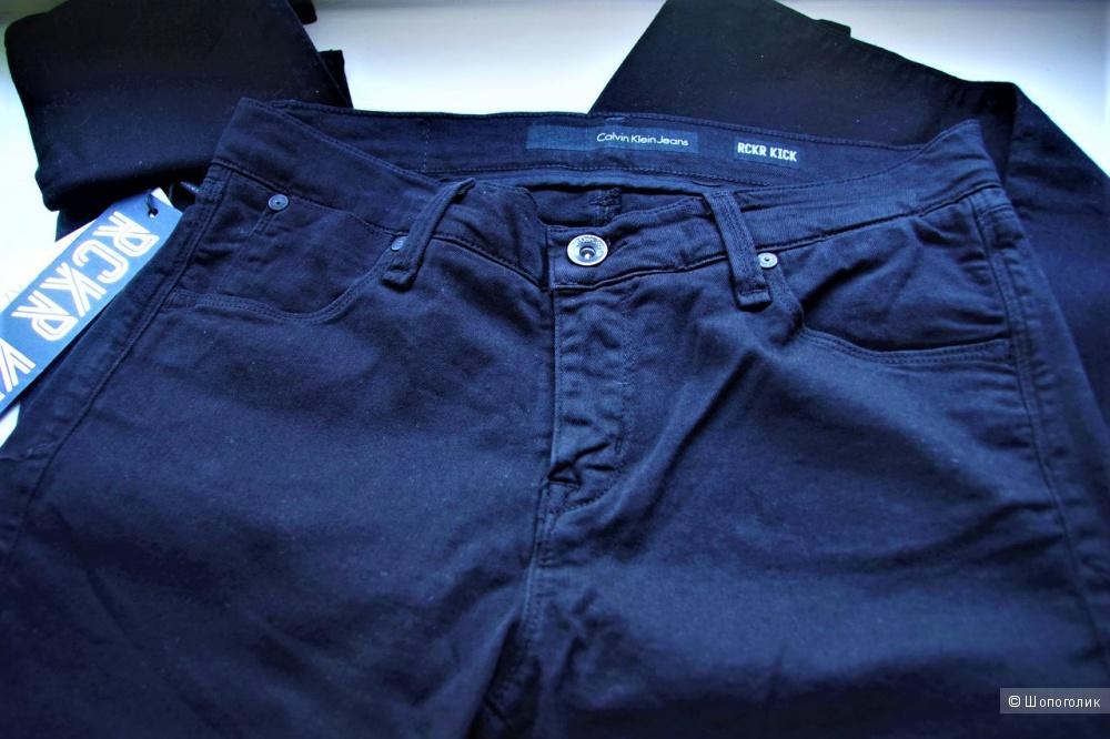 Новые джинсы Calvin Klein 28 размер