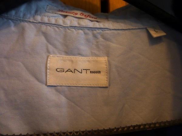 Рубашка Gant Rugger размер L