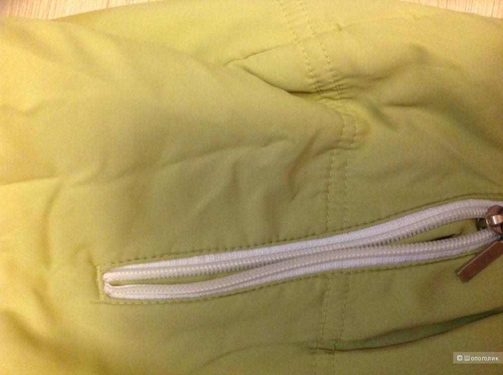 Женская куртка , ADIDAS, р. 42-44 (рос)