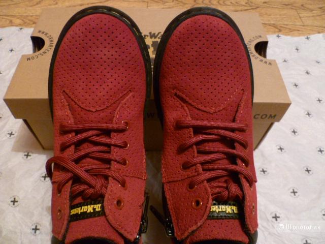 Ботинки  Dr.Martens Размер US12, EU29