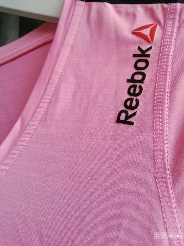 Футболка для спорта Reebok XS