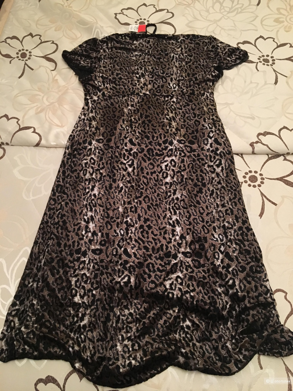 Платье Маркс и Спенсер , 46 размер.