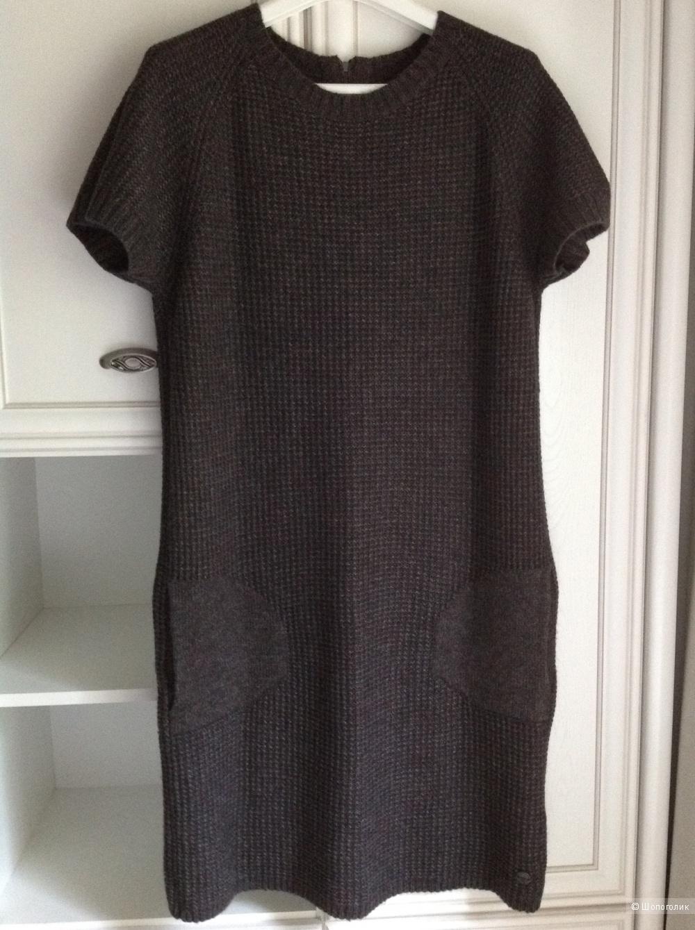 Вязаное платье Marc O'Polo, размер 46-50.