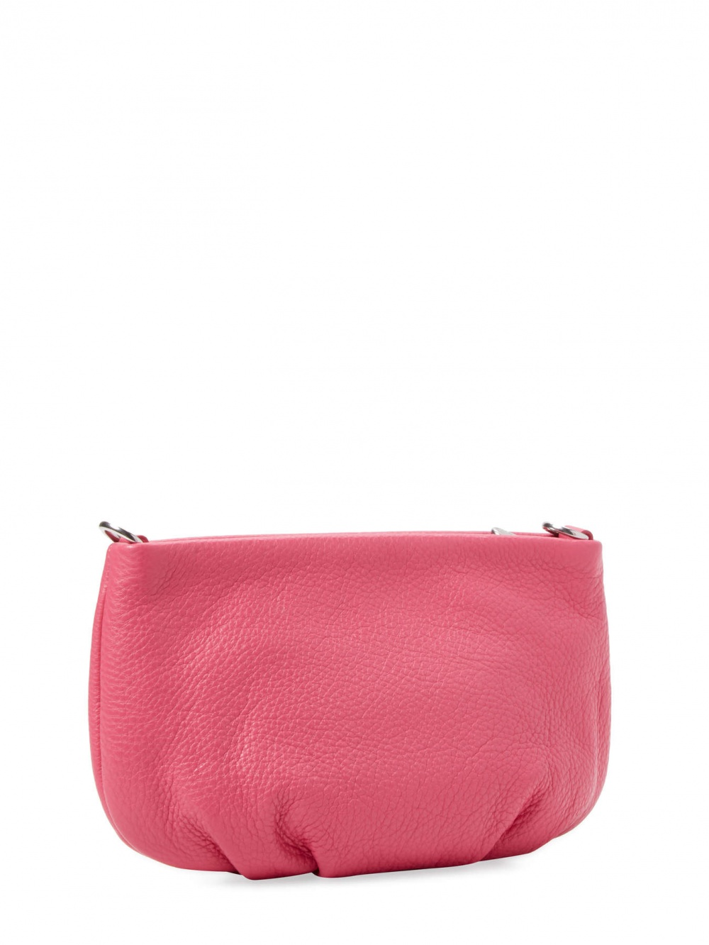 Сумка Marc by Marc Jacobs, модель New Q Percy Crossbody. Цвет: bright rose