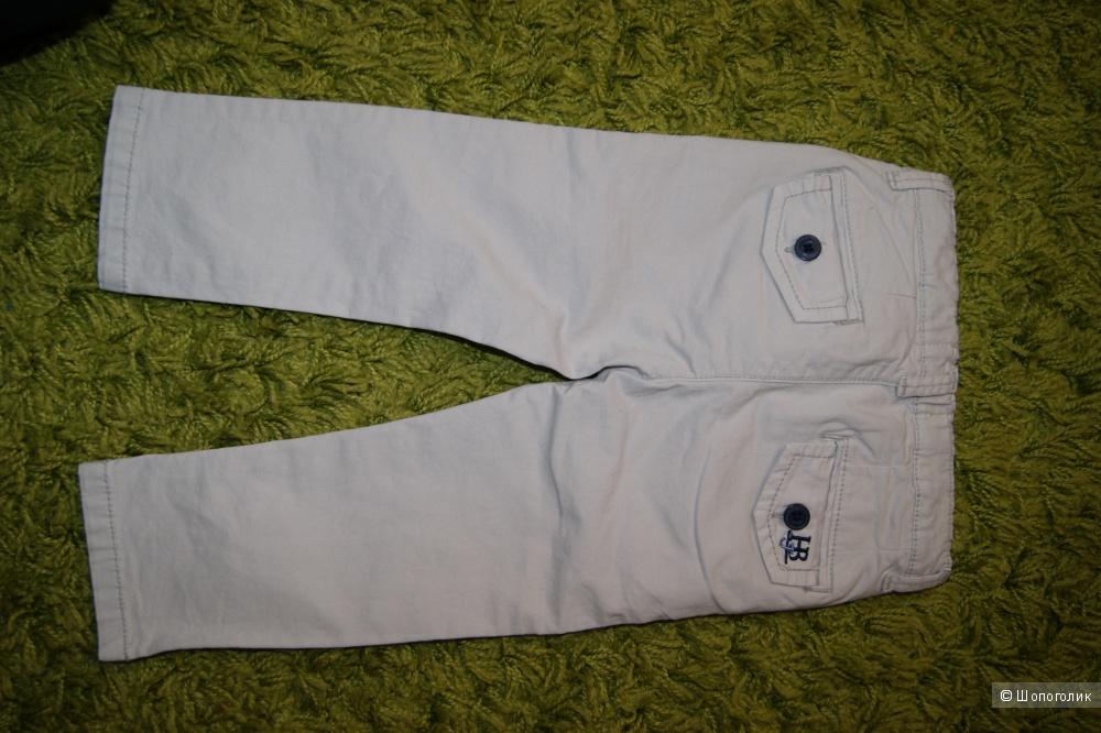 Новые детские джинсы Harmont&Blain jeans на рост 86 см