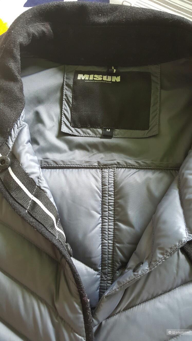 Куртка- парка Misun .p.M