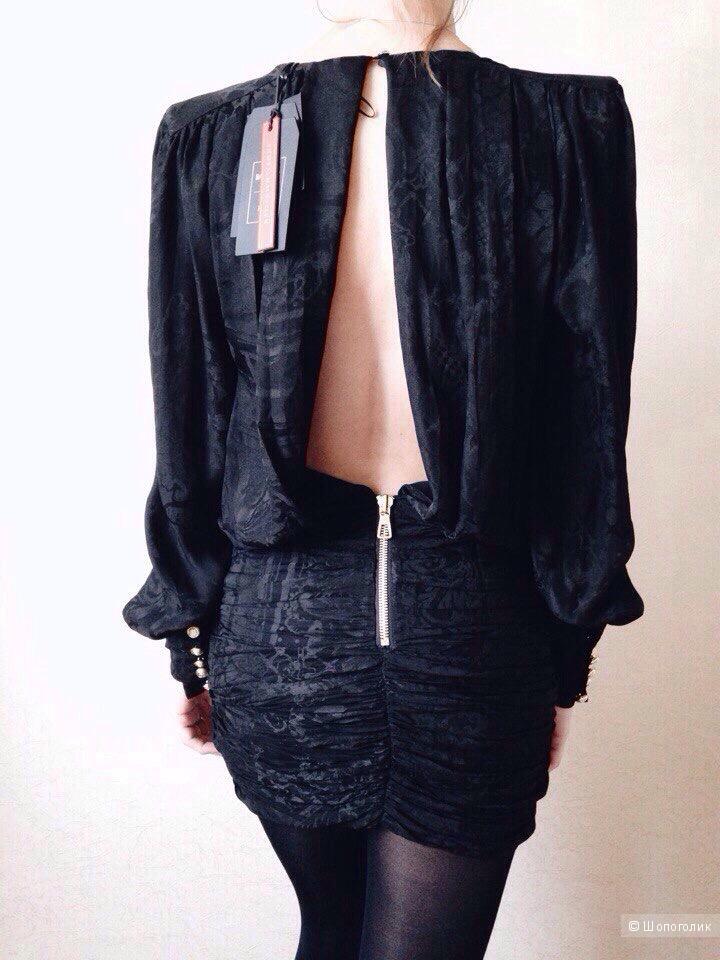 Платье Balmain&HM,42 размер