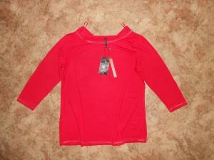 Новая блузка Crazy Line р.48