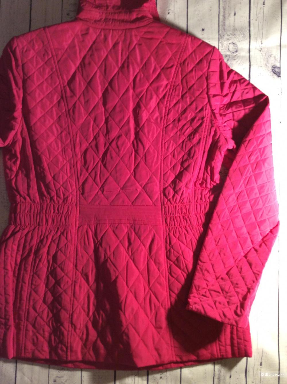 Новая куртка Anne Klein. Размер 44-46