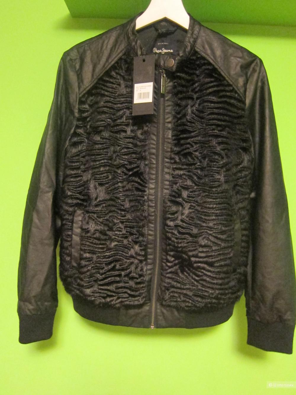 Куртка Pepe Jeans размер М (46)