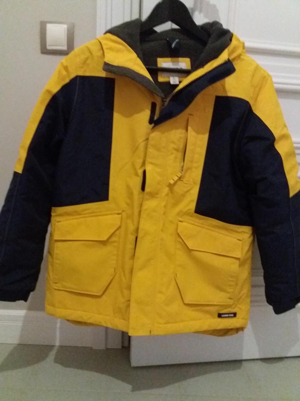 Куртка Lands'end для мальчика L