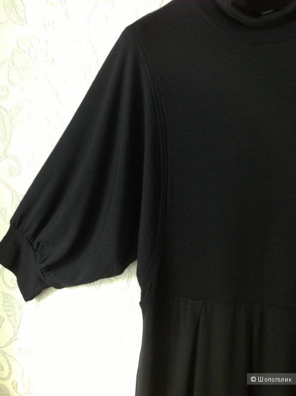 Платье из джерси Giovane San Martino, размер 48-52.