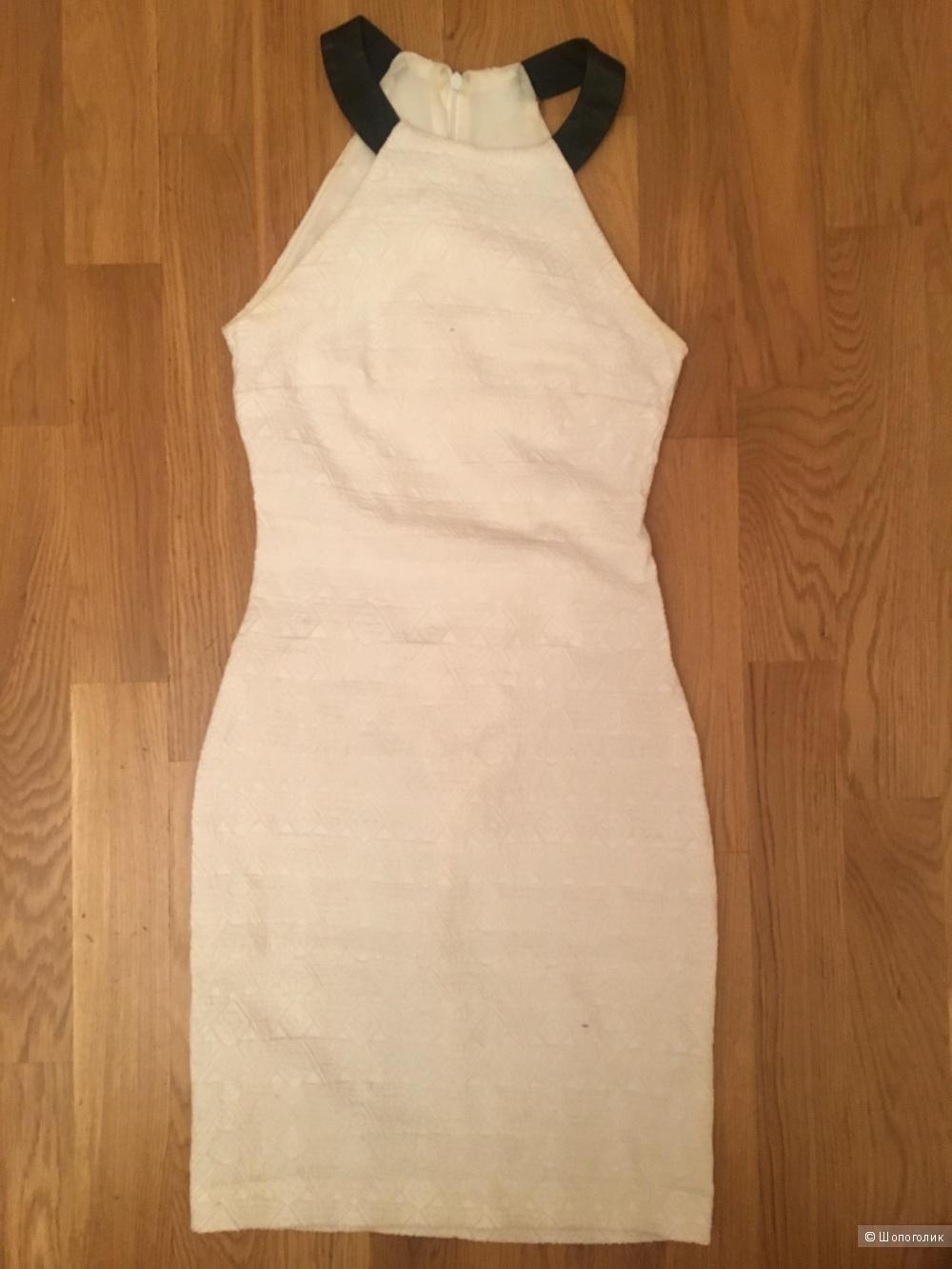 Платье Zara размер xs