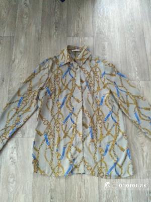 Рубашка, Турция, без бренда, 46-48 размер