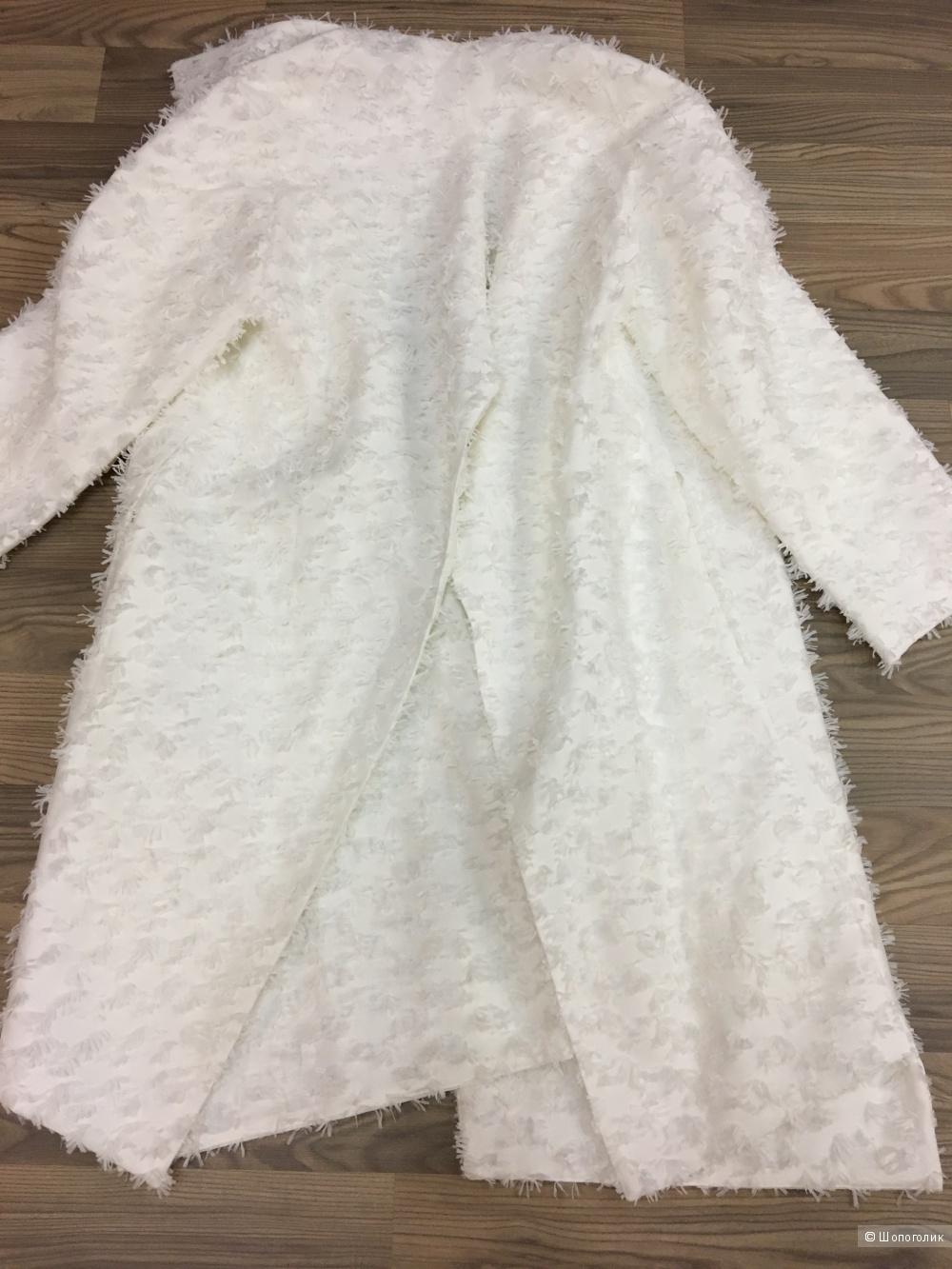 Накидка-пальто maticevsky размер s-m