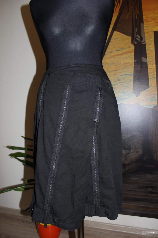 Новая стильная юбка BITTE KAI RAND copenhagen, размер 46-48