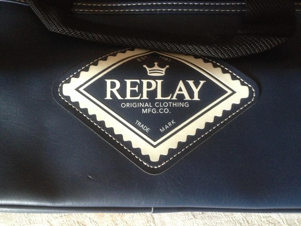 Сумка спортивная Replay