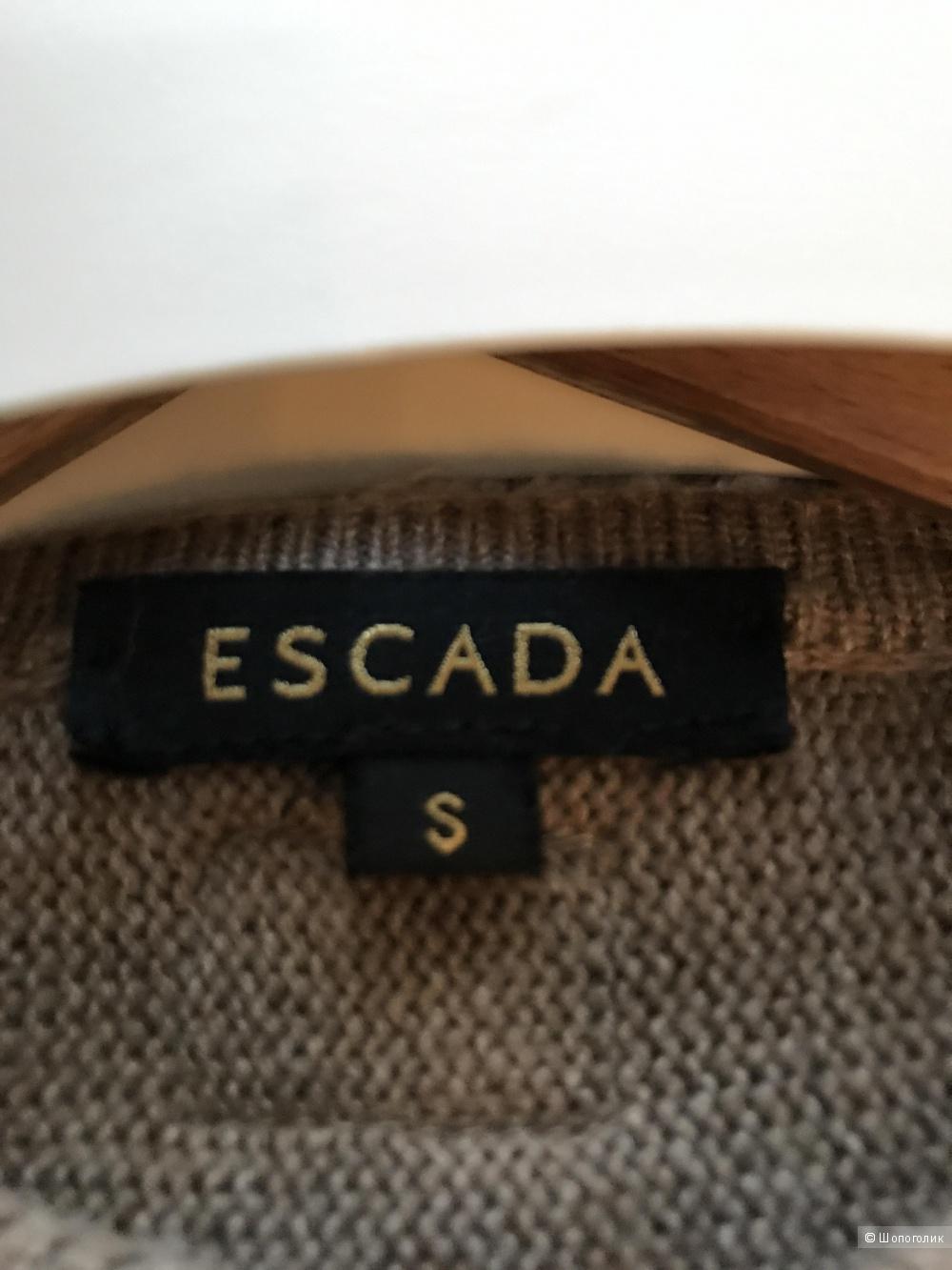 Кейп Escada, размер s