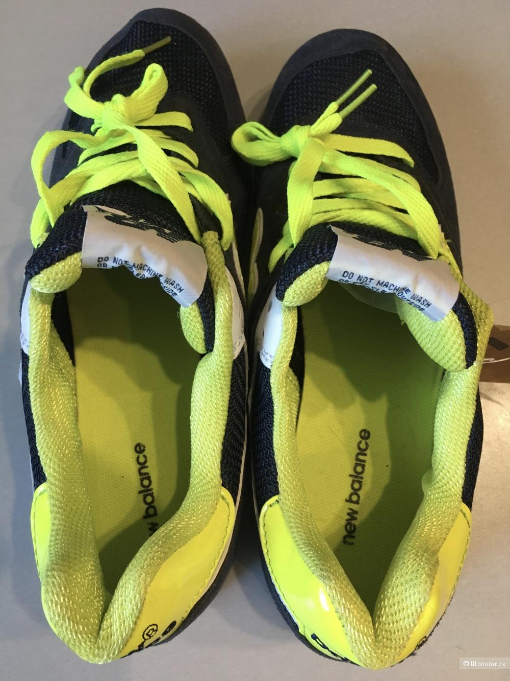 Мужские кроссовки NEW BALANCE 43 р