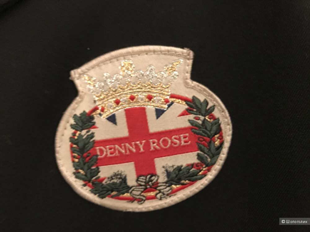 Пиджак Denny Rose, Италия, размер 42-44.