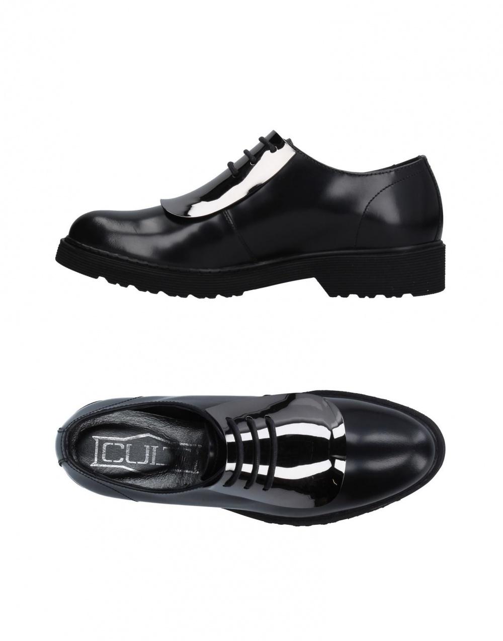 Полуботинки на шнуровке, cult, 37