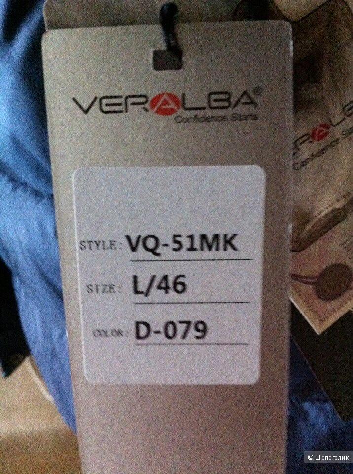 Пуховик Veralba 46 размер