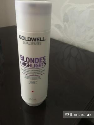 Goldwell шампунь