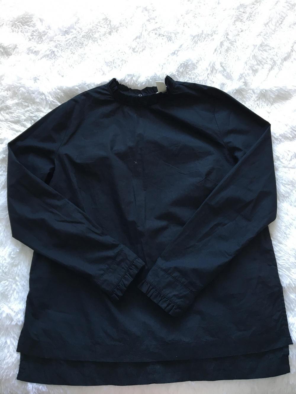 Рубашка H&M , размер M